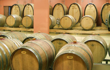 Oaked_barriques
